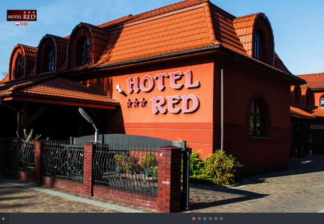 Hotel RED